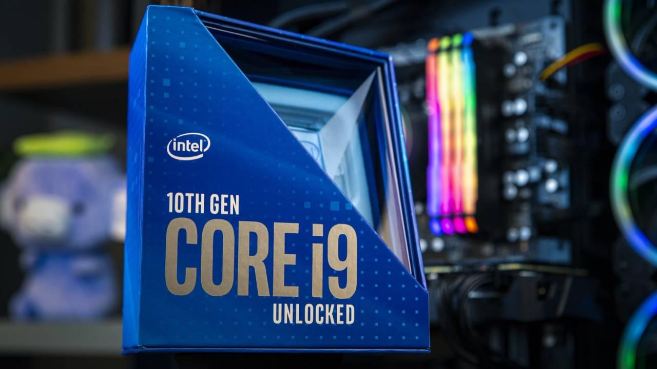 Intel Launches Core i9-10850K CPU; Priced Around RM1,926 3