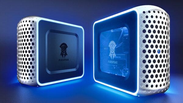 Konami Starts Selling Gaming PCs; Priced From 184,000 JPY 25