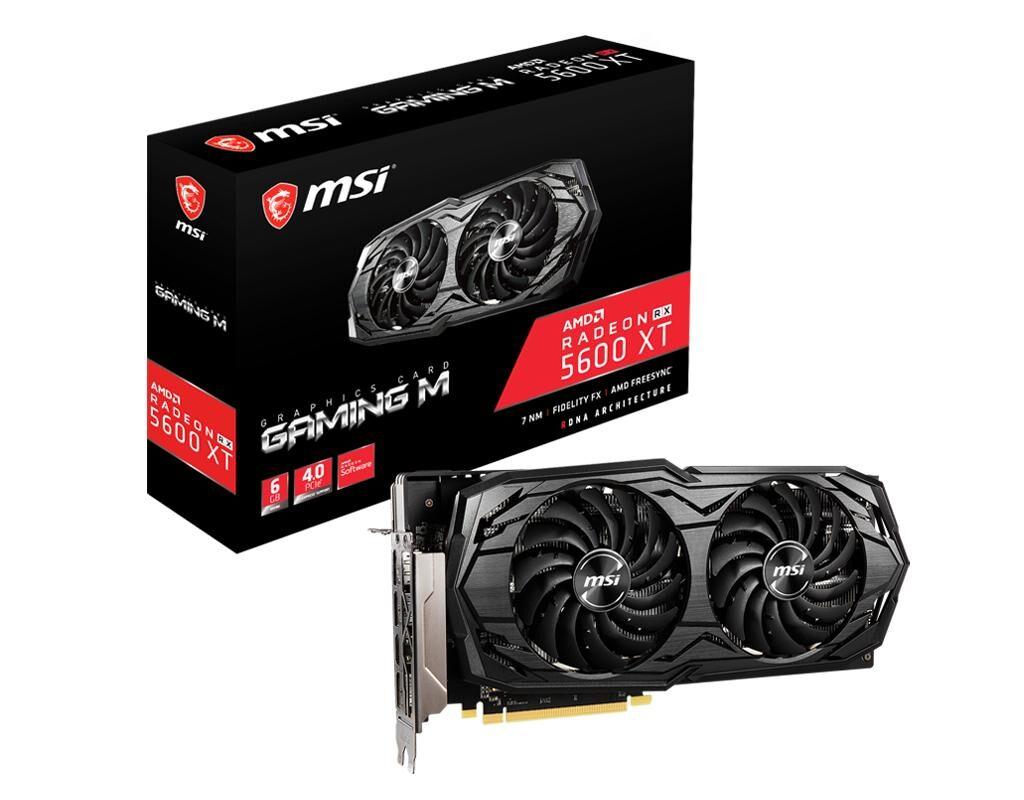 RX 5600 XT Gaming MX