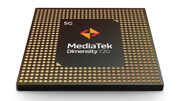 MediaTek Unveils Dimensity 720; New 5G SoC for Mid-Tier Smartphones 45