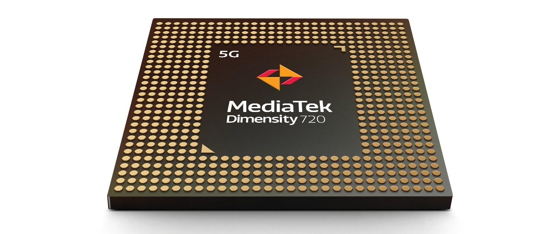 MediaTek Unveils Dimensity 720; New 5G SoC for Mid-Tier Smartphones 8