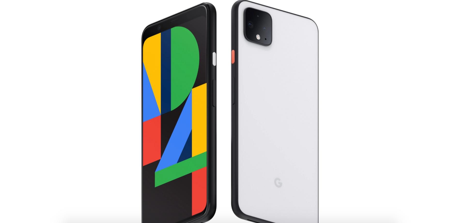 Google Pixel 4 XL Users Reporting Back Panel Peeling Off 8