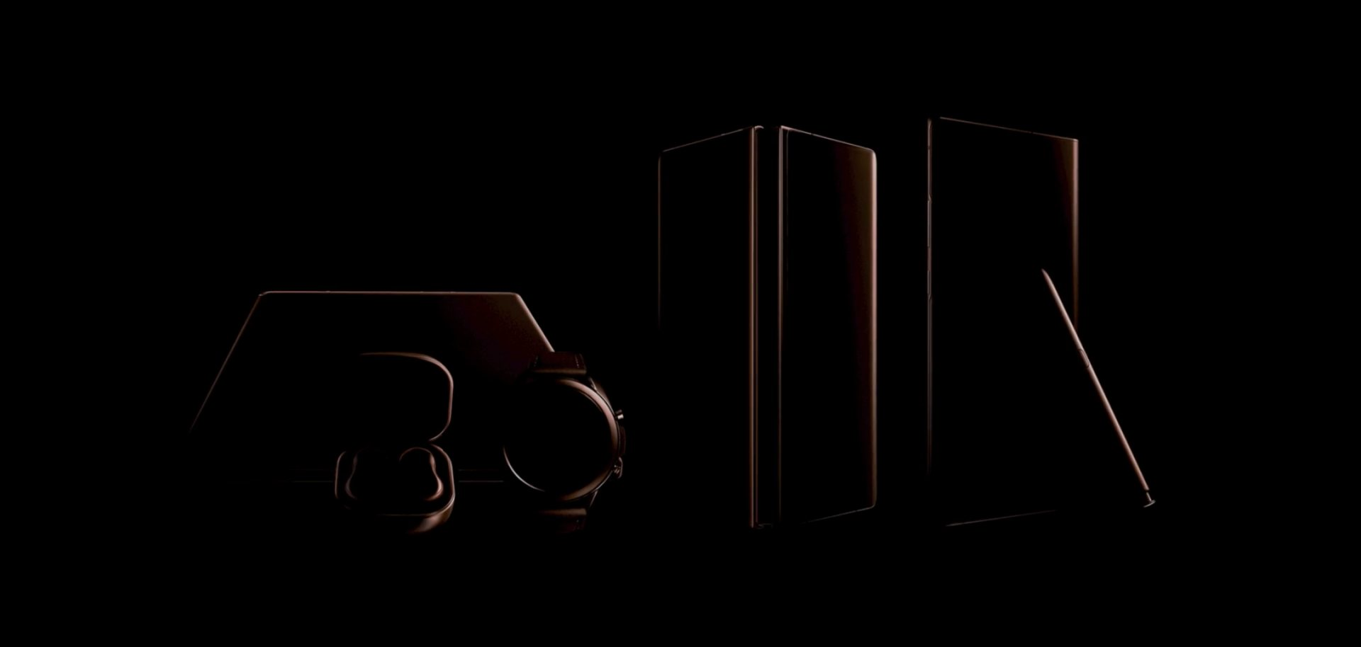 Samsung Releases Teaser of Devices to be Launched on Galaxy Unpacked 3