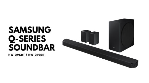 Samsung Q-Series Soundbar