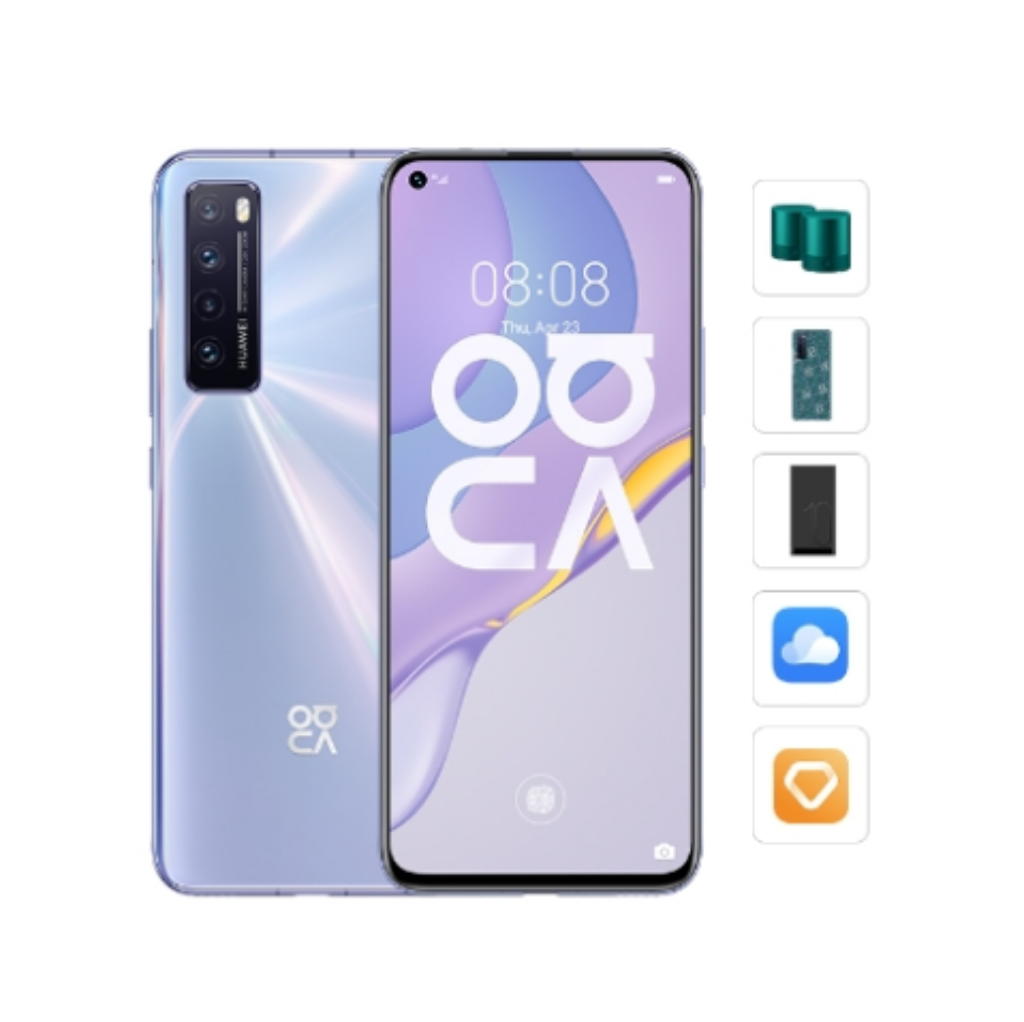 Huawei Nova 7 5G To Arrive In Malaysia On 7th July, Priced At RM1,999 5