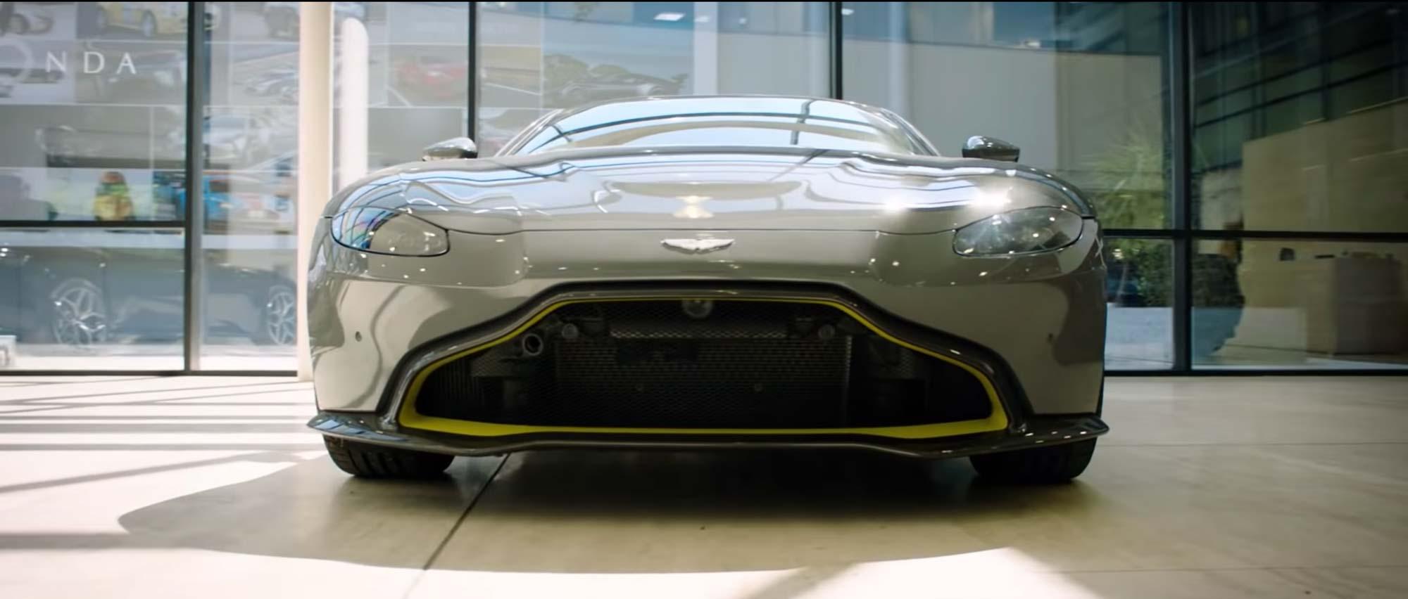 Lenovo Aston Martin