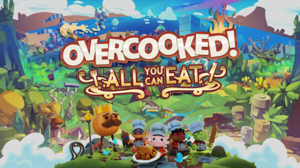 Overcooked: All You Can Eat  Includes Cross-Play Multiplayer 32