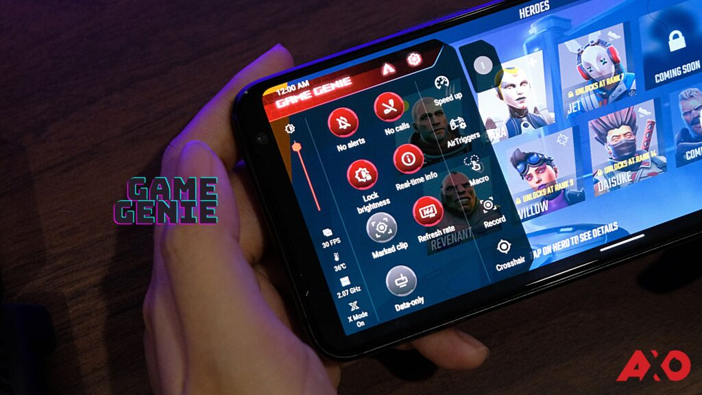 ASUS ROG Phone 3 Review: Action Packed Week With The Gaming Optimized Phone 27