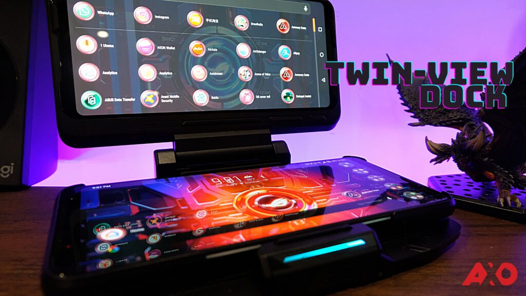 ASUS ROG Phone 3 Review: Action Packed Week With The Gaming Optimized Phone 28