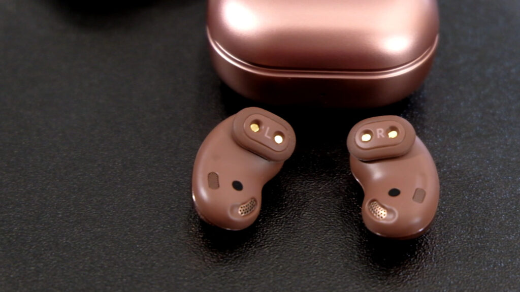 Samsung Galaxy Buds Live Announced With ANC; Priced At RM699 7