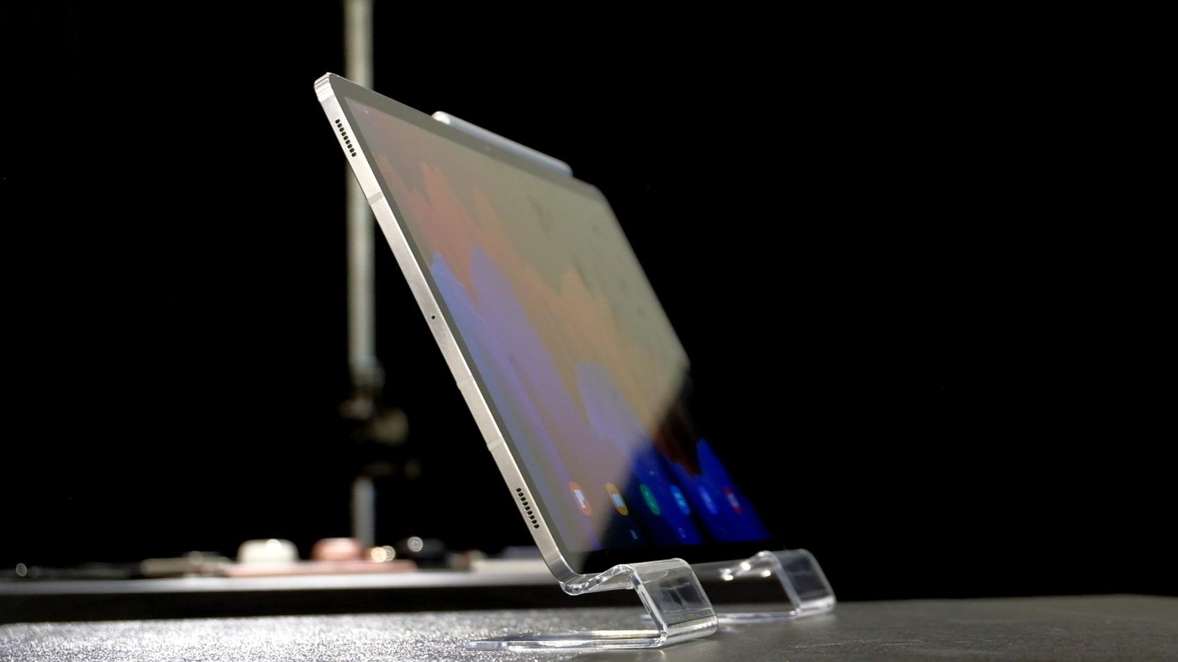Samsung Galaxy Tab S7