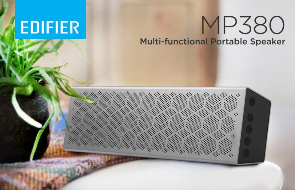 Edifier MP380