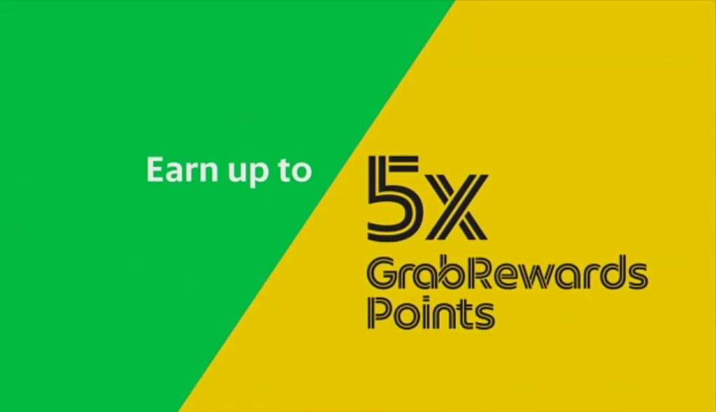 Grab X Maybank: Maybank Grab Mastercard Platinum Credit Card Unveiled; Offers 5X Rewards Points And More 8