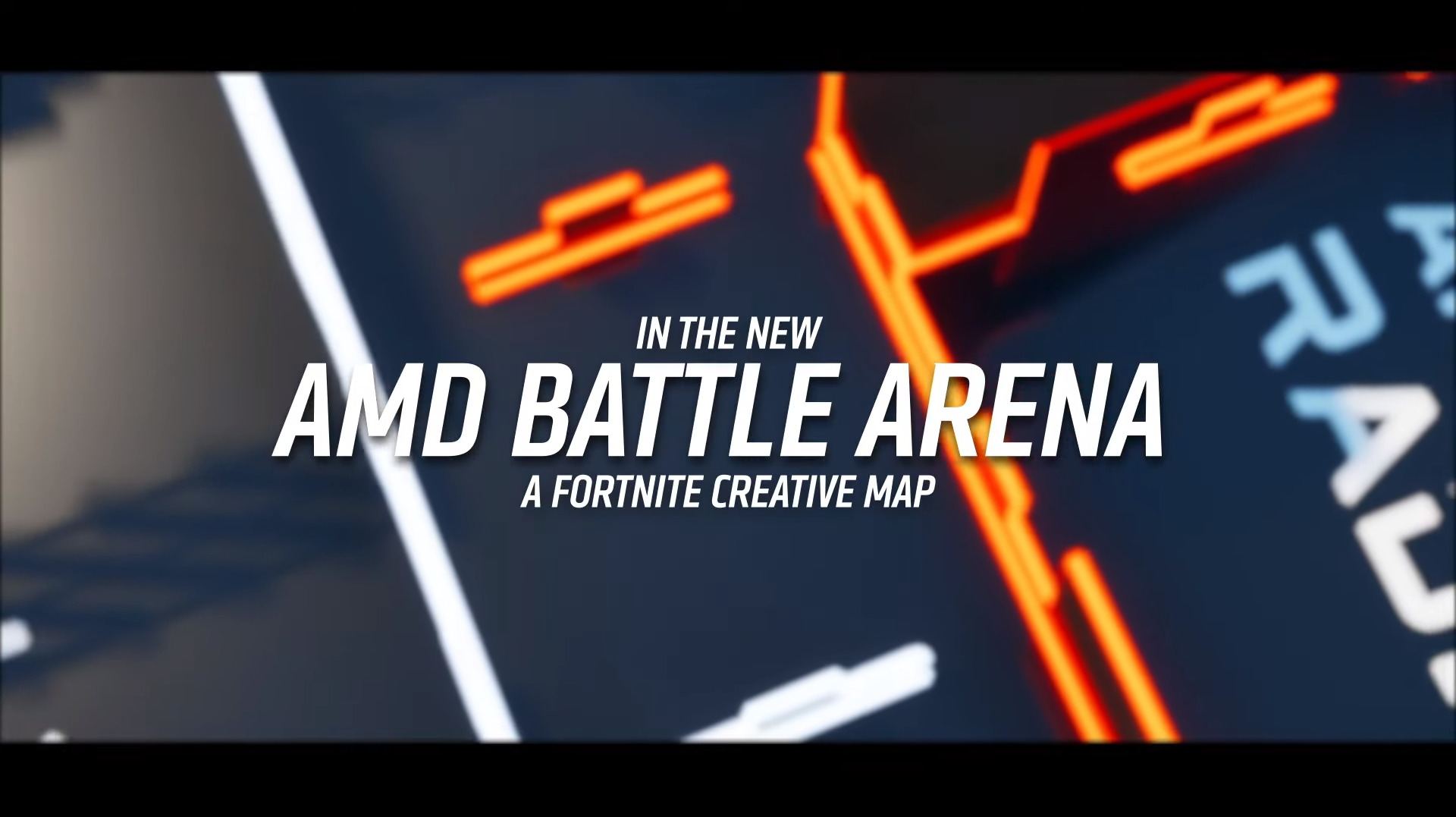 AMD Battle Arena