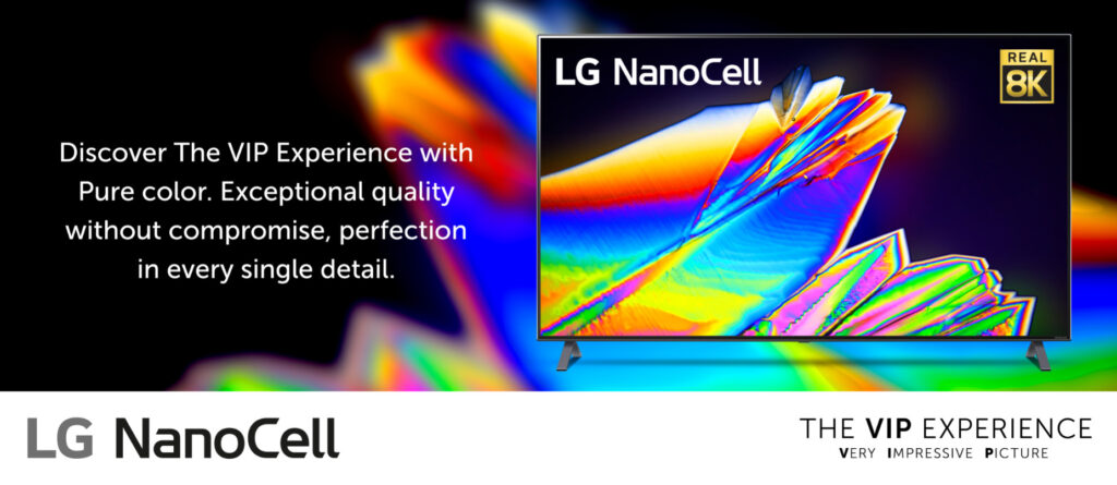 LG NanoCell TV, Brand's First 8K TV Launched In Malaysia From RM3,499 21
