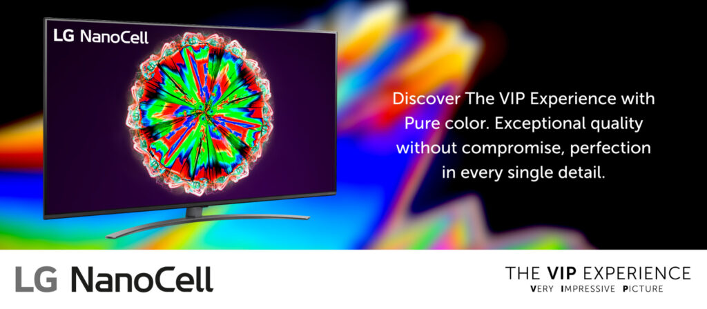 LG NanoCell TV, Brand's First 8K TV Launched In Malaysia From RM3,499 20