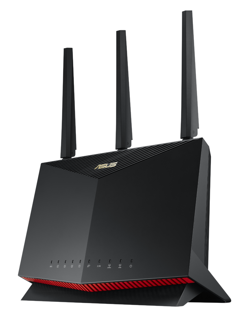 Asus RT-AX86U And RT-AX82U Gaming Routers Unleashed From RM1,068 10