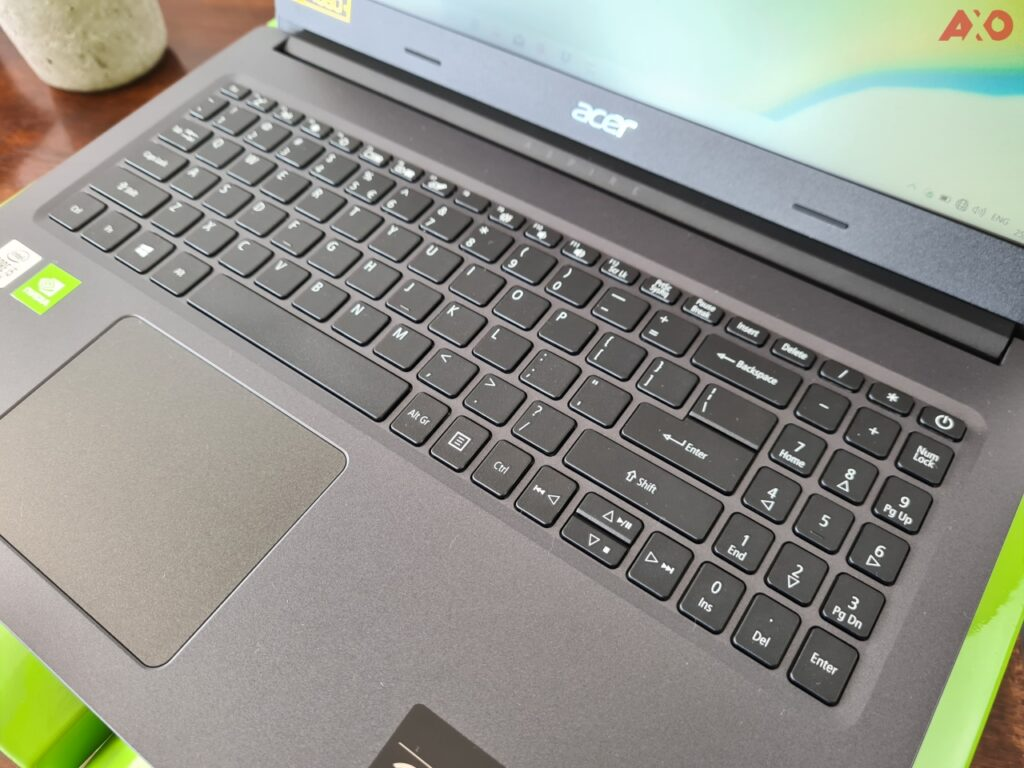 Acer Celebrates Merdeka By Introducing Five New Laptops From Nitro, Aspire, Swift And Spin Series 28