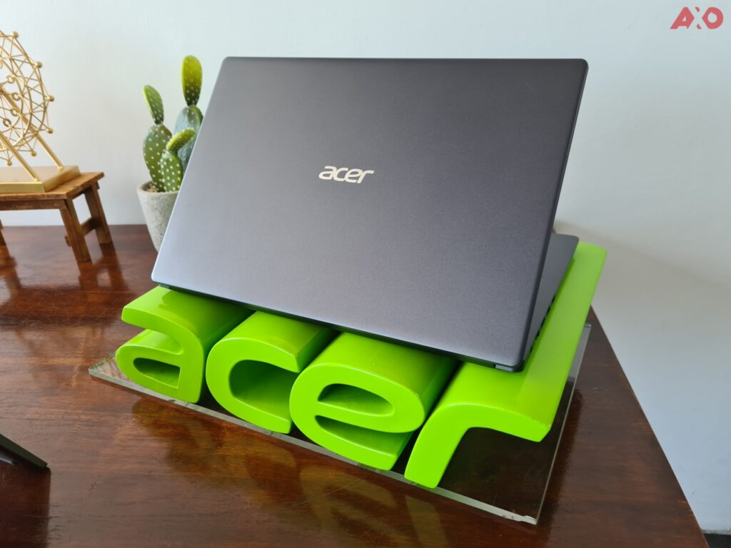 Acer Celebrates Merdeka By Introducing Five New Laptops From Nitro, Aspire, Swift And Spin Series 31