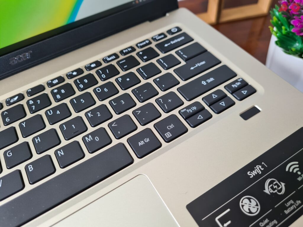 Acer Celebrates Merdeka By Introducing Five New Laptops From Nitro, Aspire, Swift And Spin Series 24