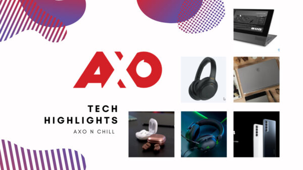 [AXO N Chill]: Unpacking Tech News - Week 31,2020 20