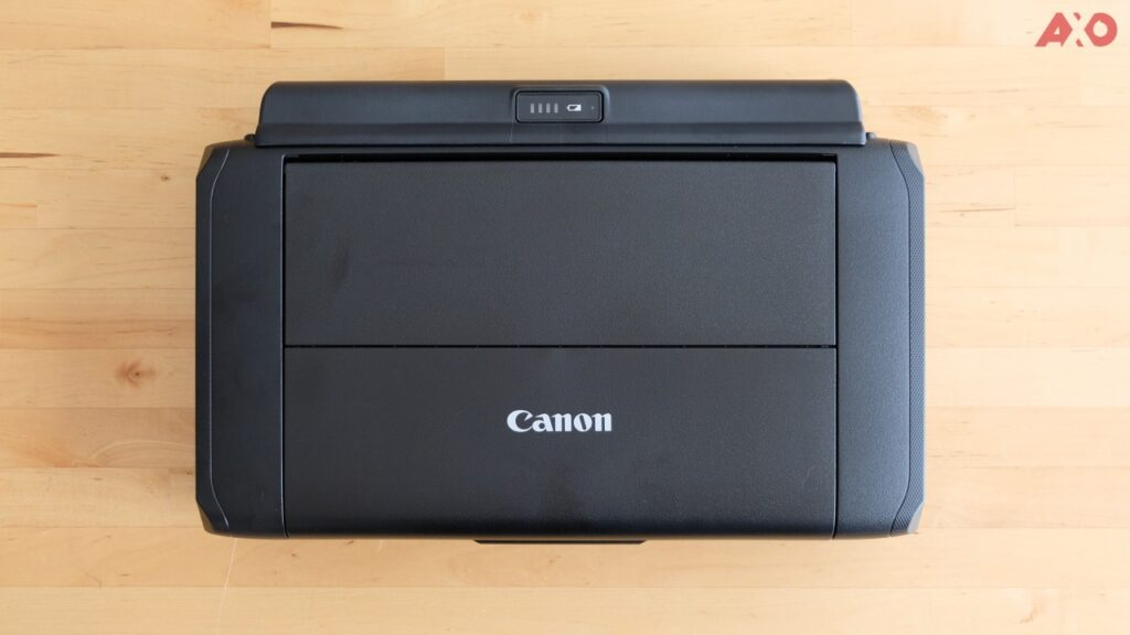 Canon Pixma TR150 Portable Printer Review: Great Quality Prints Anywhere, Anytime 24
