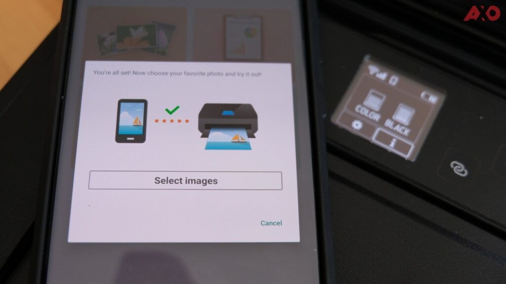 Canon Pixma TR150 Portable Printer Review: Great Quality Prints Anywhere, Anytime 19
