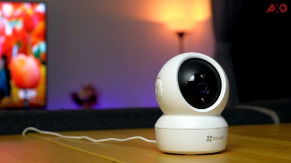 EZVIZ C6CN Smart Home Camera