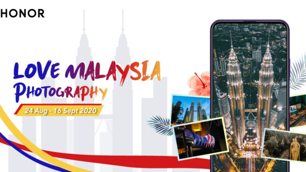Honor Love Malaysia Photography Contest