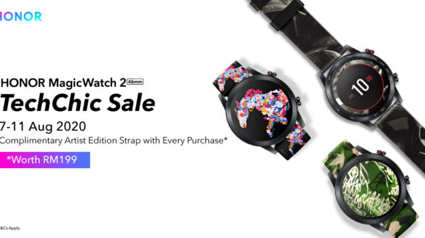 Honor TechChic Sale