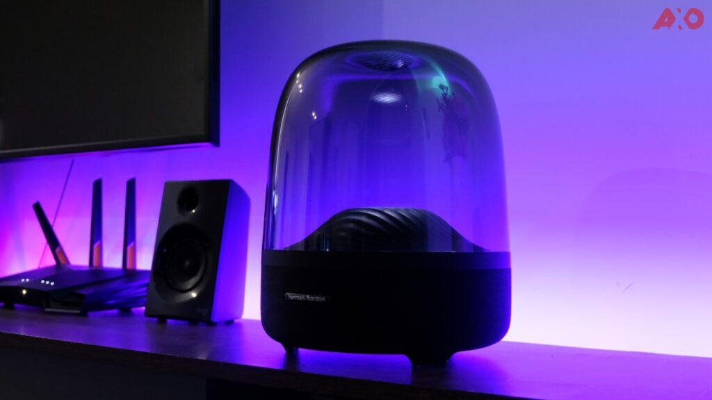 Harman Kardon Aura Studio 3 Review