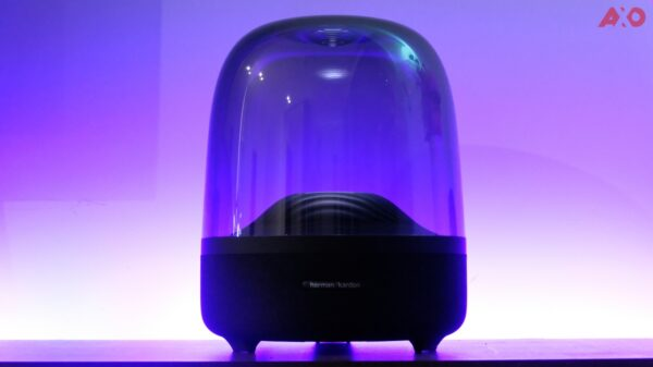 Harman Kardon Aura Studio 3 Review
