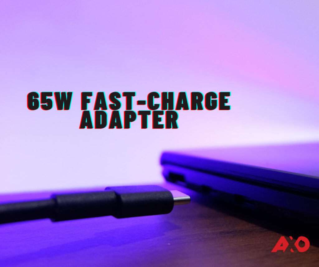 ASUS ZenBook 13 Charger