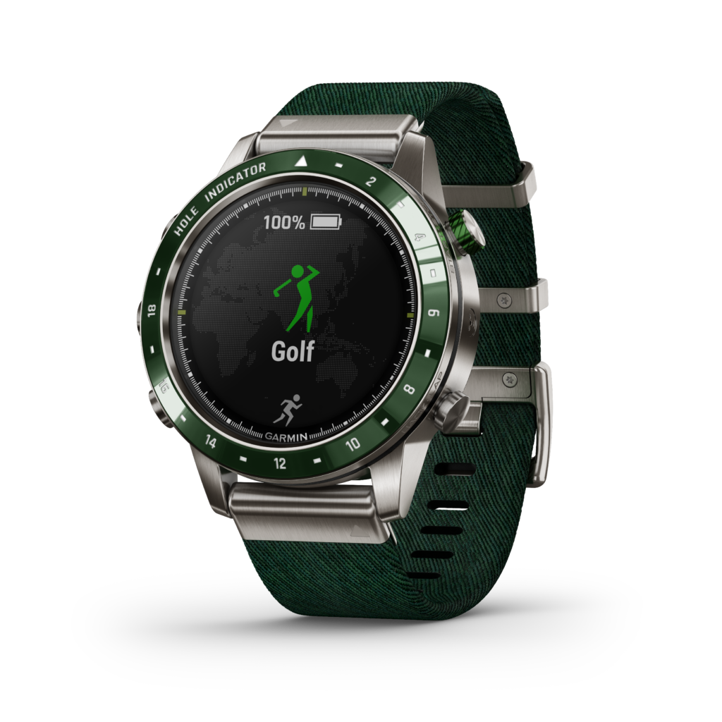 Garmin MARQ Golfer Modern Tool Watch Debuts For RM9,300 10