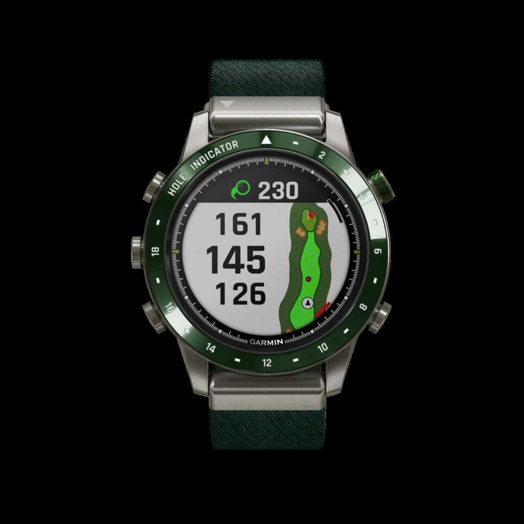Garmin MARQ Golfer Modern Tool Watch Debuts For RM9,300 13