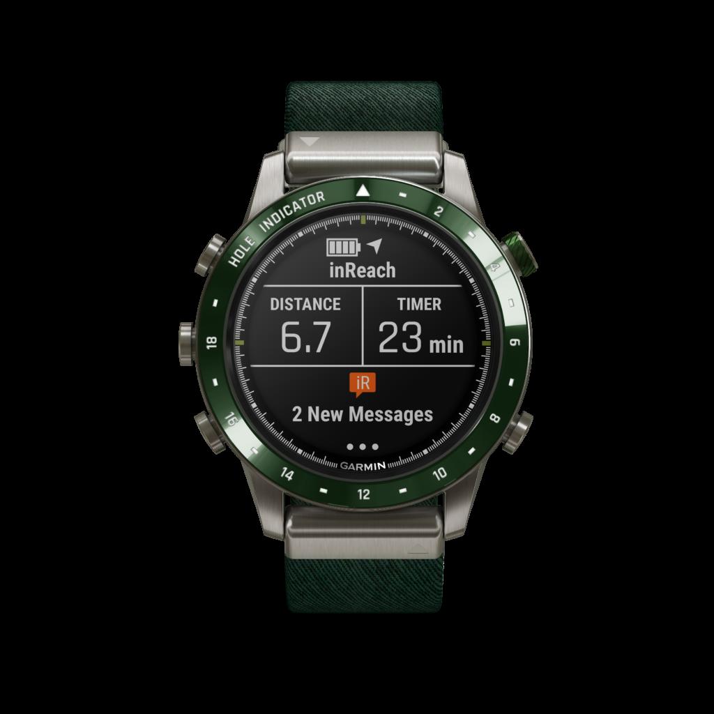 Garmin MARQ Golfer Modern Tool Watch Debuts For RM9,300 12