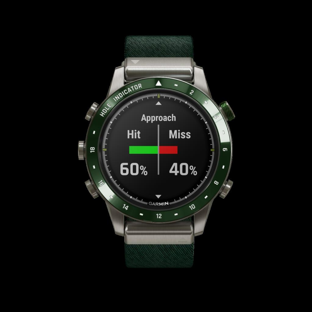 Garmin MARQ Golfer Modern Tool Watch Debuts For RM9,300 11