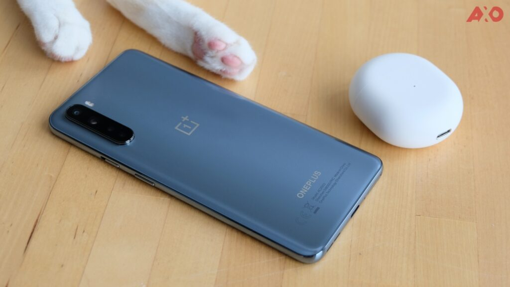 OnePlus Nord Review: Making The Right Sacrifices 56