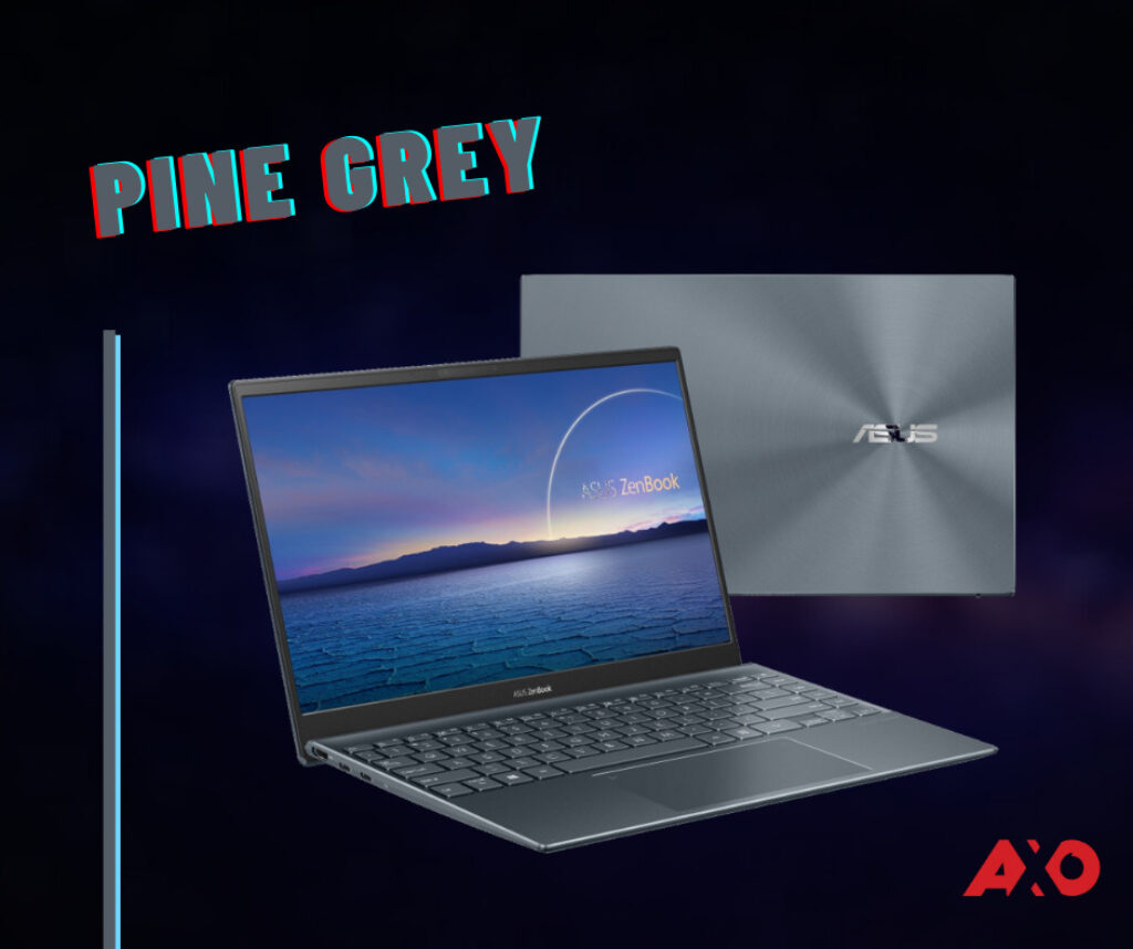 Asus ZenBook 13 UX325 Review: World's Thinnest 13'' Laptop That Works All-Day Long 15