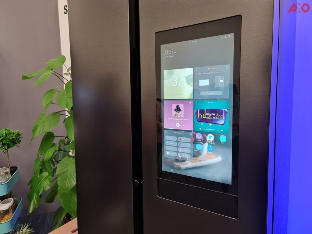Samsung Family Hub Is A Smart Fridge That Acts As Your Personal Home Assistant; Priced From RM8,999 8
