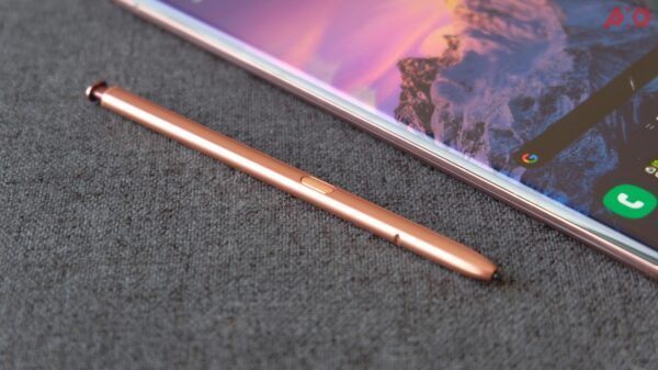 Samsung Galaxy Note 20 Ultra 5G Review: Performance And Beauty You Can't Deny 5
