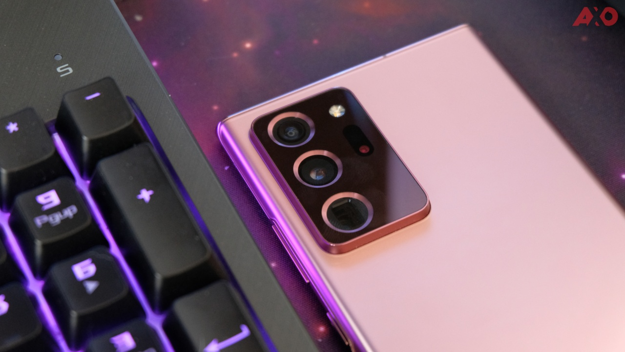 Samsung Galaxy Note 20 Malaysia Launch