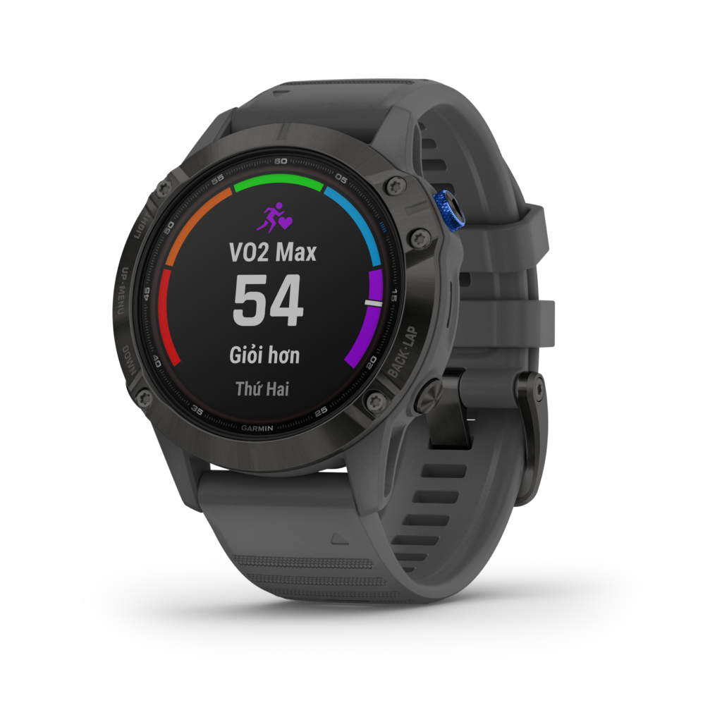 Garmin Solar Edition Introduced In Instinct Solar, fenix 6S Solar, And fenix 6S Pro Solar From RM1,999 11