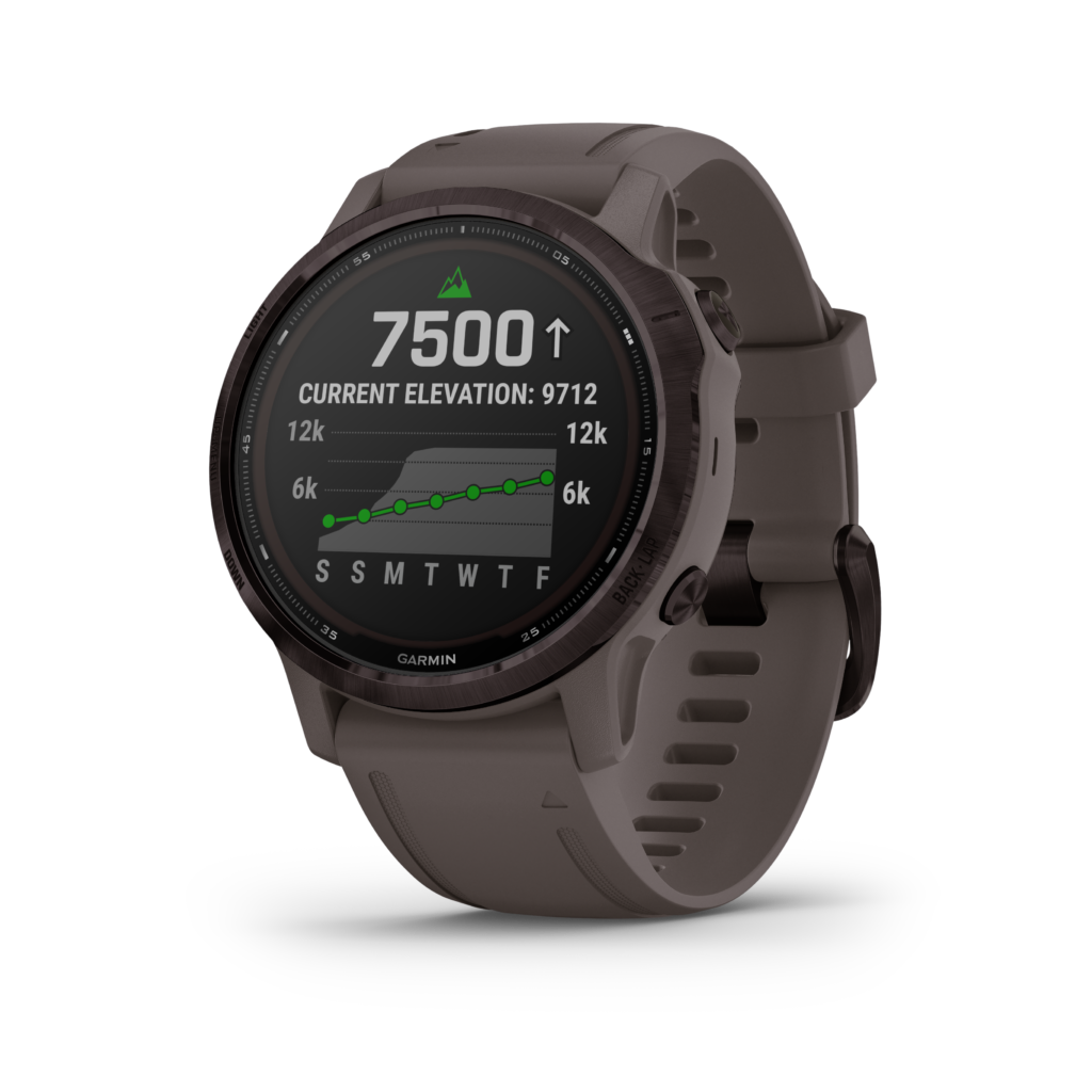 Garmin Solar Edition Introduced In Instinct Solar, fenix 6S Solar, And fenix 6S Pro Solar From RM1,999 13