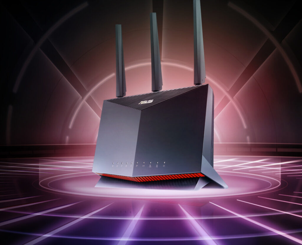 Asus RT-AX86U And RT-AX82U Gaming Routers Unleashed From RM1,068 14