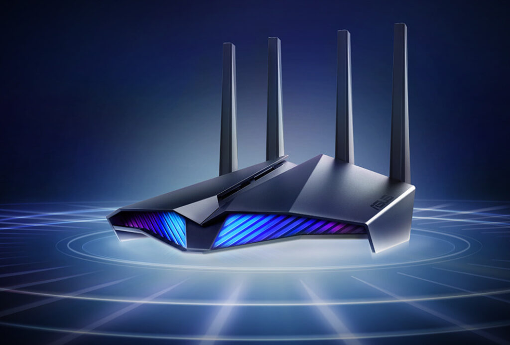 Asus RT-AX86U And RT-AX82U Gaming Routers Unleashed From RM1,068 12