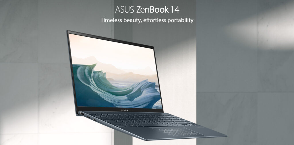 ASUS ZenBook 13 (UX325) And ZenBook 14 (UX425) Launched From RM3,999; World's Thinnest Laptop With Full I/O Connectivity 11