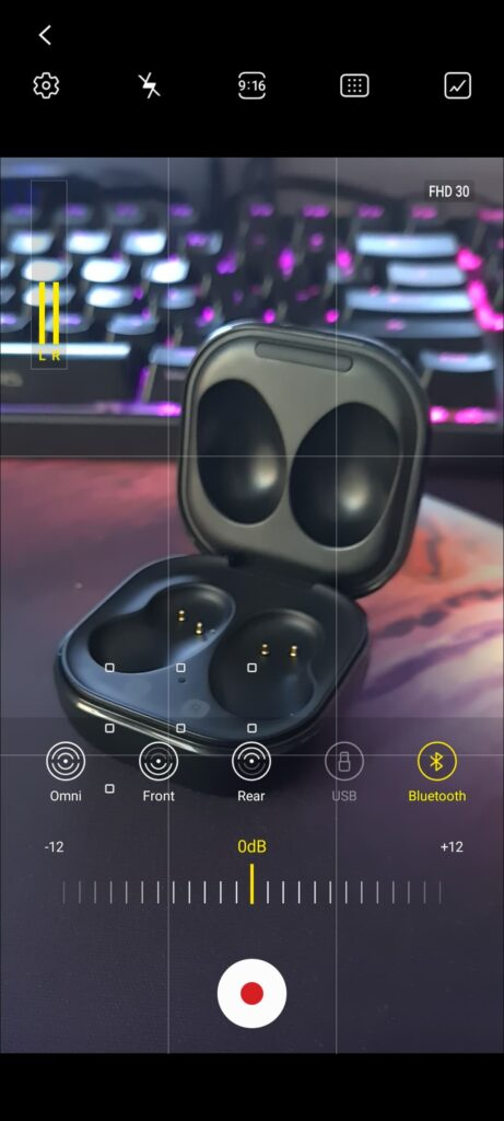 Samsung Galaxy Buds Live TWS Earbuds Review: Good Sounding Magic Beans 28