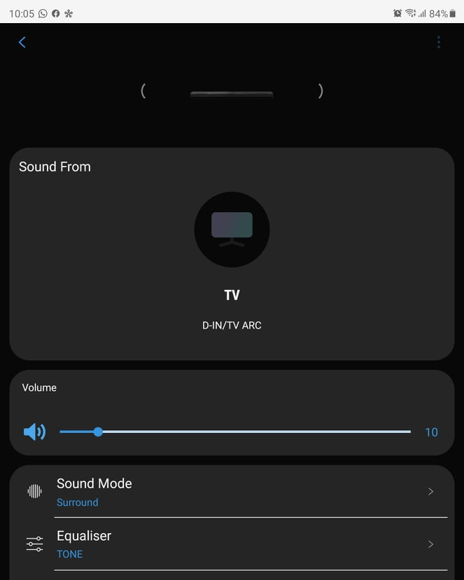 Samsung HW-Q950T Soundbar Review: Cinema Quality Audio At Home 23
