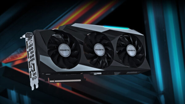 GIGABYTE GeForce RTX 30 Series Graphics Cards Announced In Malaysia 4